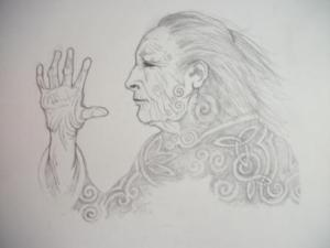 Picture source:  http://opalessence-shamanix.blogspot.com/2011/11/cailleach-bheur.html