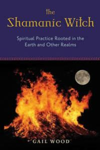 Cover of The Shamanic Witch