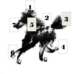 hORSE TAROT