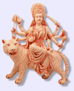 Durga from www.sacredsource.com